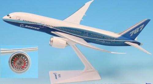 plane 787